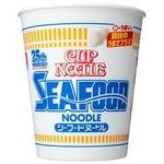 【ケース販売】 日清食品 カップヌードル シーフードヌードル 74g 40個セット まとめ買い