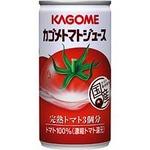 カゴメトマトジュース 190g缶 60缶セット
