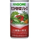 カゴメ野菜ジュース 190g缶 60缶セット