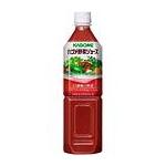 カゴメ野菜ジュース 900gPET 24本セット
