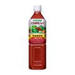 カゴメ野菜ジュース食塩無添加 900gPET 24本セット     ●価格6972円(税込)
