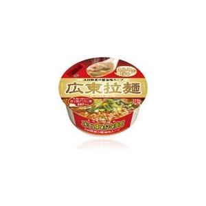 テーブルマーク 加ト吉 広東拉麺 24個セット