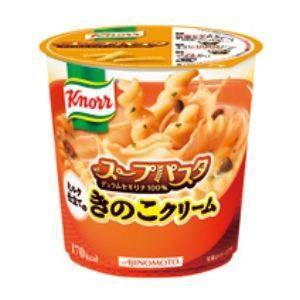 味の素 クノールスープパスタ きのこクリーム 42.1g 48個セット