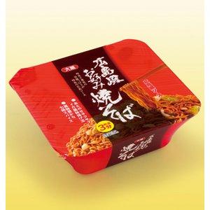 大黒食品 広島風お好み焼そば 127g 36個セット - 拡大画像