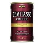 ダイドー デミタスコーヒー 150g 60本セット