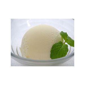 業務用アイス バニラ&イチゴミルクセット (2L×2 計4L)