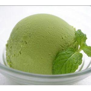 業務用アイス 宇治抹茶&チョコチップセット (2L×2 計4L)