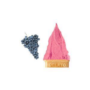 業務用アイス カベルネソーヴィニヨン(黒ぶどう)&北海道クリームチーズセット (2L×2 計4L)
