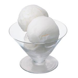 業務用アイス むらさきいも&カルピスセット (2L×2 計4L)