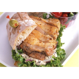 業務用冷凍食品 味の素 グリルチキンプレーン 720g袋(6個入)×5袋