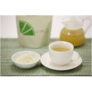 L‐アルギニン配合健康サポート茶 まるごと青みかんティー 30杯分【3袋セット!】 - 拡大画像