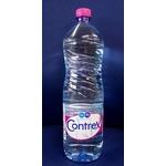 ミネラルウォーター コントレックス 1.5L (ペットボトル入り) 12本セット