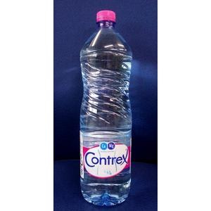 【メルマガ特価】コントレックス 1.5L (ペットボトル入り) 12本セット