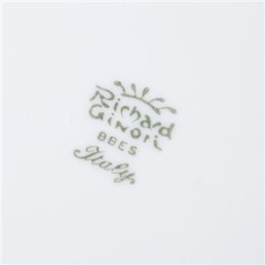 RICHARD GINORI(リチャードジノリ) ベッキオホワイト 20cm プレート 6枚組 - 拡大画像
