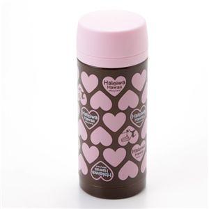 HALEIWA(ハレイワ)マグボトル 350ml Choco pink
