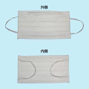 3層医療用サージカルマスク TDK-N95 NEW50枚入り×2 (100枚セット)