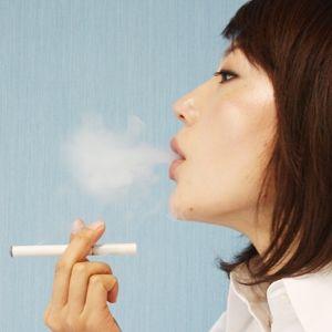 【日本製カートリッジ】電子タバコ 「Simple Smoker Lite(シンプルスモーカー ライト)」 メンソール味セット