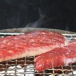 ◇炎の焼肉ステーキ◇2.0kg