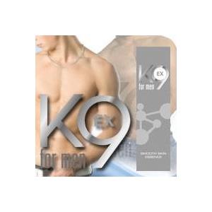 K9ケーナインEXフォーメン