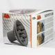 ソリス ハンドドライヤー イオンテクノロジー 311(イエロー) × ソフトスタイラーS(ブラック) セット 写真3