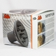 ソリス ハンドドライヤー イオンテクノロジー 315(ホワイト) × ソフトスタイラーS(ブラック) セット 写真3