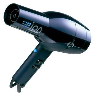 Solis(ソリス) ドライヤー イオンテクノロジー 415 ブルー 【業務用】 - 拡大画像