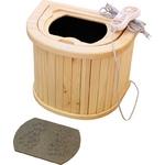 家庭で岩盤浴 「新 足の助」