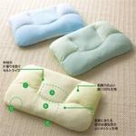 ピュアスリープ2枕 そばがら 高め 5〜7cm 【セルフオーダー枕】