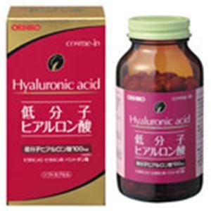 オリヒロ 新・低分子ヒアルロン酸カプセル 【2セット】