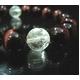 手彫天然水晶-龍(レッドタイガーアイ) 【男性用】 写真3