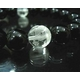 手彫天然水晶-龍(オニキス) 【男性用】 写真3