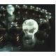手彫天然水晶-龍(スモーキークォーツ) 【男性用】 - 縮小画像3