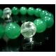 手彫天然水晶-龍(アベンチュリン) 【男性用】 写真3