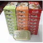 【オイスター牡蠣】の缶詰(12缶セット)