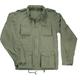 ROTHCO(ロスコ) ライトウエイトヴィンテージ M-65フィールドジャケット セージ Sサイズ - 縮小画像1