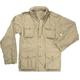 ROTHCO(ロスコ) ライトウエイトヴィンテージ M-65フィールドジャケット カーキ Sサイズ - 縮小画像1
