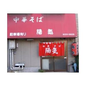 広島ラーメン 陽気 (10箱セット)