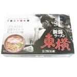 新潟味噌ラーメン |東横通