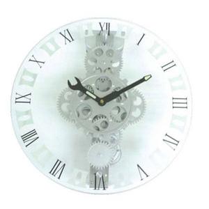 ギアクロック 壁掛け時計 SS-GWC3