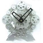 ギアクロック 置き時計 SS-GC1