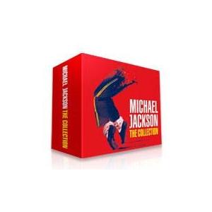 洋楽 マイケル・ジャクソン「ザ・コレクション」 (CD5枚組 全65曲)