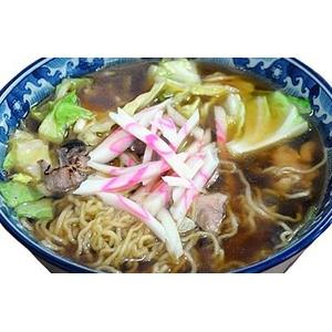 栃木スープ焼きそば 釜彦 (5箱セット)