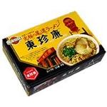 尾道ラーメン東珍康(とんちんかん) (5箱セット)