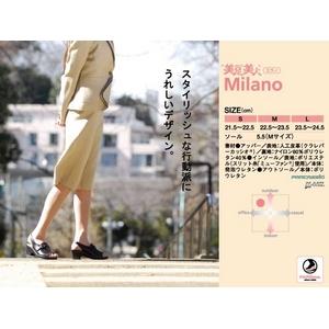 美足美人ミラノ S