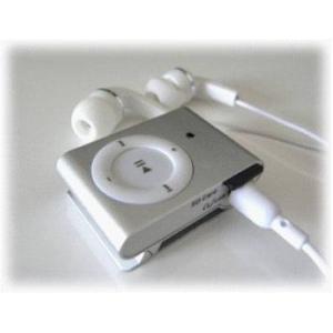 MP3+ビデオカメラ - 拡大画像