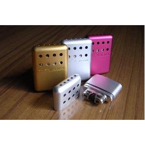 ポケットウォーマー・KPW210Pオイル付セット ピンク