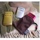 ポケットウォーマー・KPW210Pオイル付セット ピンク 写真2