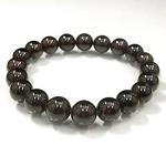 【スリランカ産】天然ガーネットブレスレット10mm珠 Sサイズ