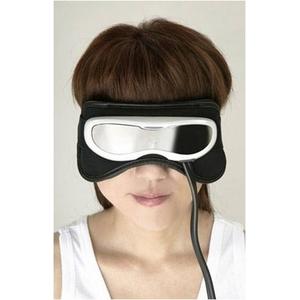 ゴーグルタイプの目元美容機器 iCare200(アイケア200)