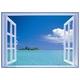 おふろの窓ポスター 3点セット - 縮小画像2